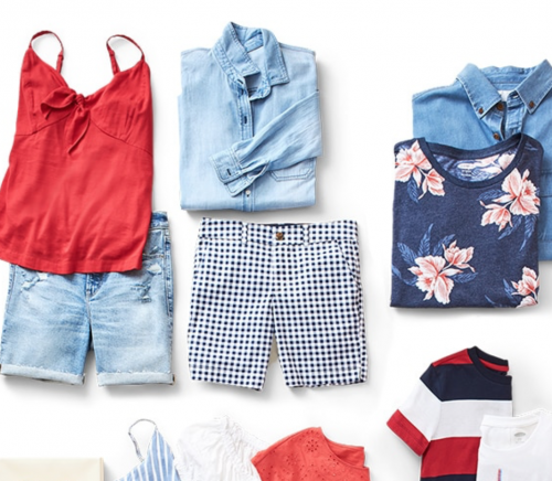 Old Navy Canada Deals: Women's Sandals For $12 + Up to 75% Off Clearance Items & More!