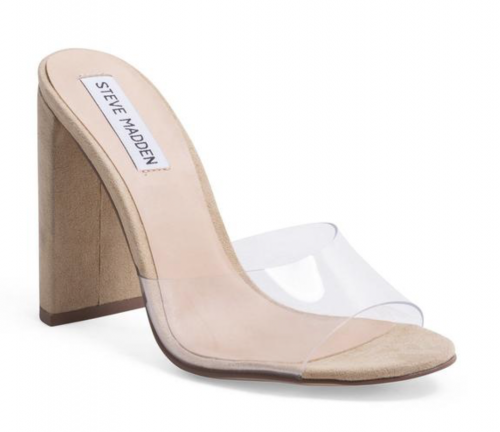 Una noche Misión Tibio  Steve Madden Canada Sale: Up to 50% Off Footwear + Clearance Items From $19  & FREE Shipping   Canadian Freebies, Coupons, Deals, Bargains, Flyers,  Contests Canada