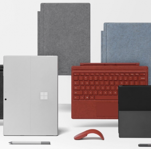Microsoft Canada Deals: Up to $700 Off 2-in-1 PCs + Up to 60% Off On Accessories & FREE Shipping