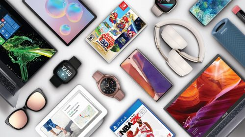 The Source Canada Deals: Save Up to $50 OFF Headphones + Up to 50% OFF Gaming Accessories + More