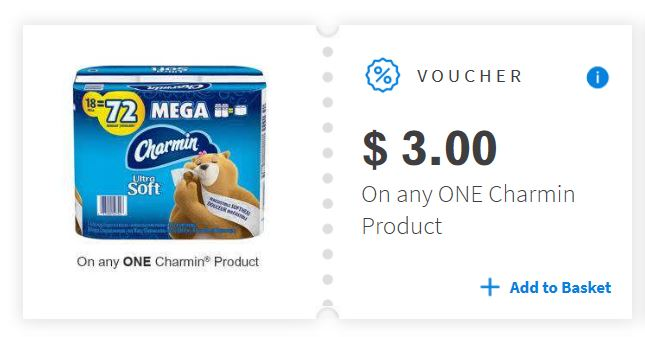 P G Canada Coupons Save 3 On Any Charmin Product Canadian Freebies Coupons Deals Bargains Flyers Contests Canada