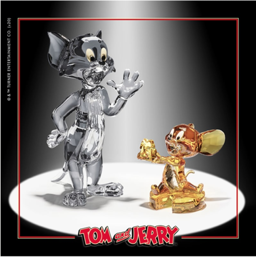 Gladys saltar Recurso  Swarovski Canada Offers: Tom and Jerry + Save up to 50% off + an Extra 10%  – 15% off Sale Items with Coupon Code | Canadian Freebies, Coupons, Deals,  Bargains, Flyers, Contests Canada - CanadianSaves